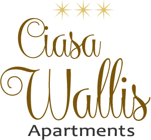 Appartmenti Ciasa Wallis